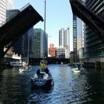 Chicago for businessmen