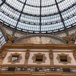 Sightseeing in Milan