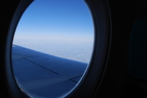 Travel by plane without any stress