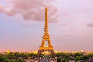 Amazing vacations in Paris