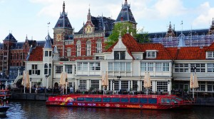 Amsterdam – the finest attractions