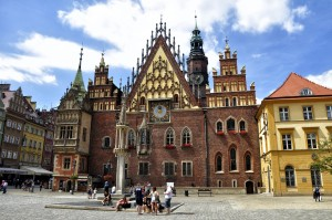 Wroclaw – the nicest attractions