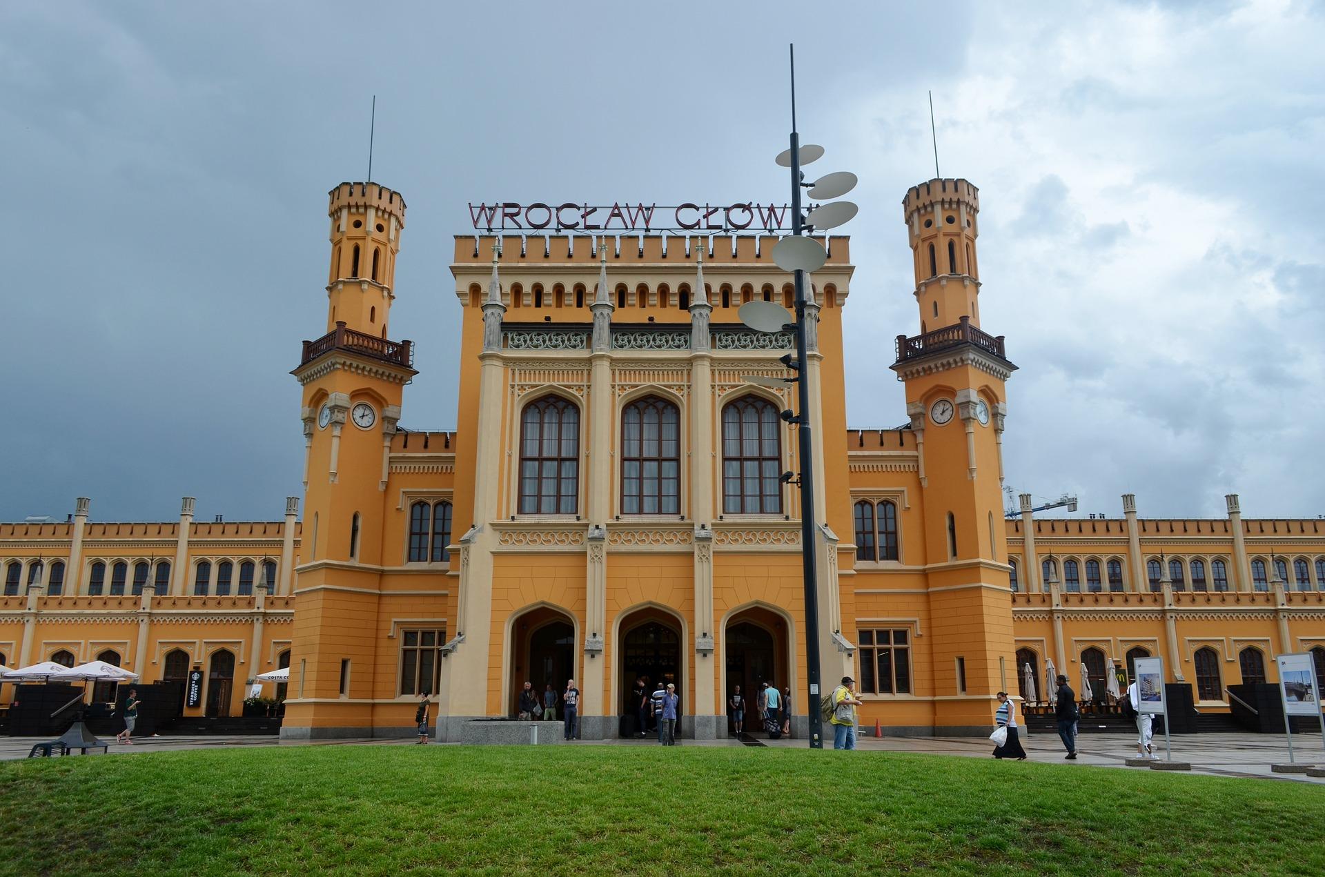 Wroclaw trip